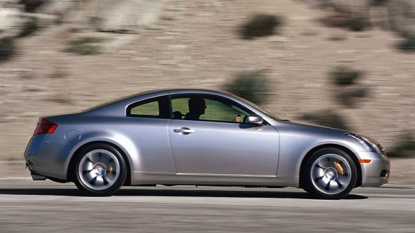 A Driver Centric Standard Growing With Distinction | INFINITI